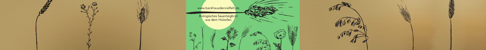 Unser Holzofenbrot
